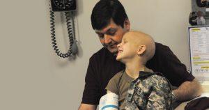 Especialista alerta para combate ao câncer na infância e adolescência