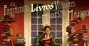 Marisa Midori comenta obra de William Joyce