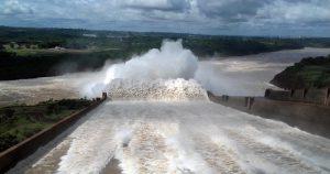 """Impacto das hidrelétricas produz """"refugiados do desenvolvimento"""""""