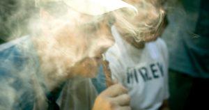 "Fumo do narguilé é ""pior que o do cigarro"""