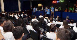 """USP promove mais uma """"Semana de Ciência e Tecnologia"""""""
