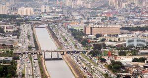 O que está por trás da situação do rio Tietê