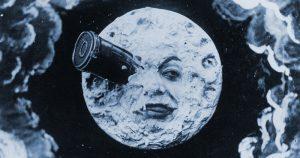 A Lua é pop