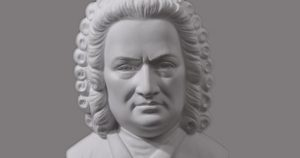 """""""Manhã com Bach"""" exibe obras para órgão, viola da gamba e cravo"""