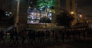 Colunista comenta construção ao lado do Teatro Oficina em SP