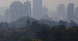 Paulistanos morrem, diariamente, vítimas da poluição