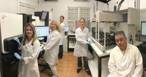 Laboratório da USP traz metodologias ômicas para pesquisas e empresas