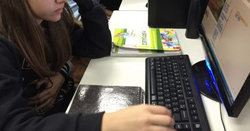 Relatório recomenda reflexão sobre uso da tecnologia na educação