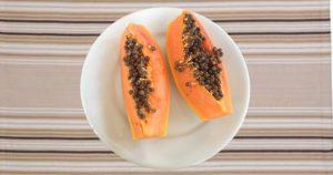 Presentes nas frutas, proteínas similares às do látex podem causar alergia