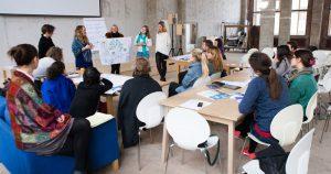 Projeto orienta empreendedores com ideias de impacto social