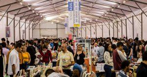 Vendas na Festa do Livro da USP ultrapassam 250 mil volumes