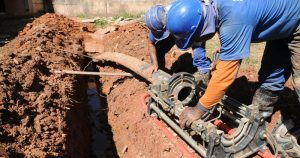 Novo marco do saneamento básico aumentará geração de empregos