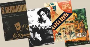 Curso retrata o cinema brasileiro dos séculos 20 e 21