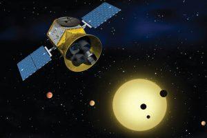 Missão Tess: para que encontrar tantos planetas fora do sistema solar?