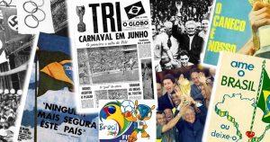 História mostra que esporte pode ser útil à propaganda política