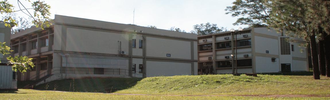 Foto de arquivo da Divisão de Comunicação Social da SCS - Polo Ribeirão Preto