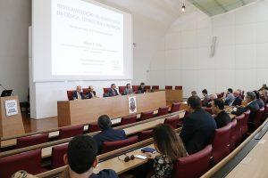 Universidade discute o Marco Legal da Ciência, Tecnologia e Inovação
