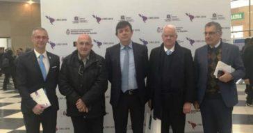 Reitor da USP participa de evento sobre os 100 anos da Reforma de Córdoba