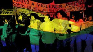 Série mostra luta pioneira de LGBTs contra a repressão na ditadura