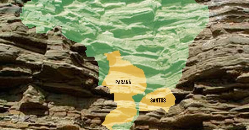 """Cientistas buscam rocha para """"enterrar"""" CO2 no subsolo por ao menos mil anos"""
