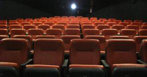 Cinemas terão de se adaptar às normas de segurança