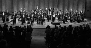Orquestra da USP se apresenta na Sala São Paulo neste sábado