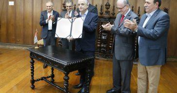 Decreto formaliza a criação do Hospital das Clínicas de Bauru