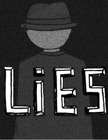 LIES: An Accusation Card Game