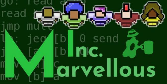 Marvellous Inc.
