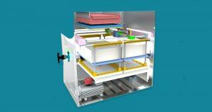 Impressora 3D reutilizará papel descartado para fabricar peças didáticas