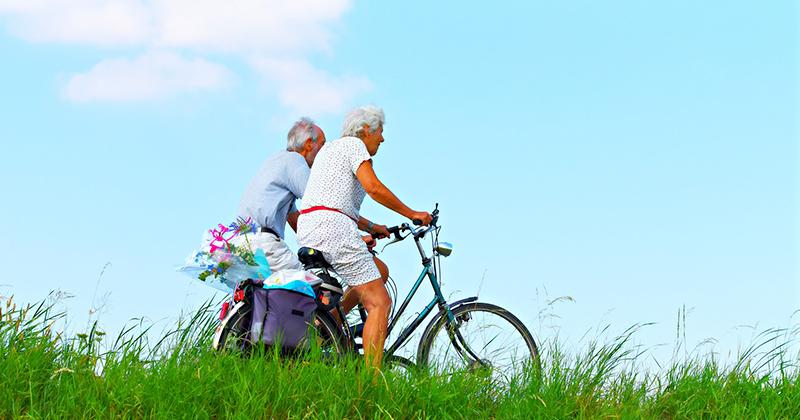 Pesquisa do Instituto de Psicologia trata das questões que permeiam a mente do idoso quando se sente próximo à morte