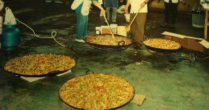 Culinária étnica é tema de evento sobre memória e identidade