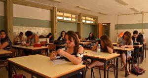 Educação integral faz com que aluno se identifique com a escola