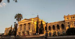 Museu do Ipiranga questiona os sentidos da independência