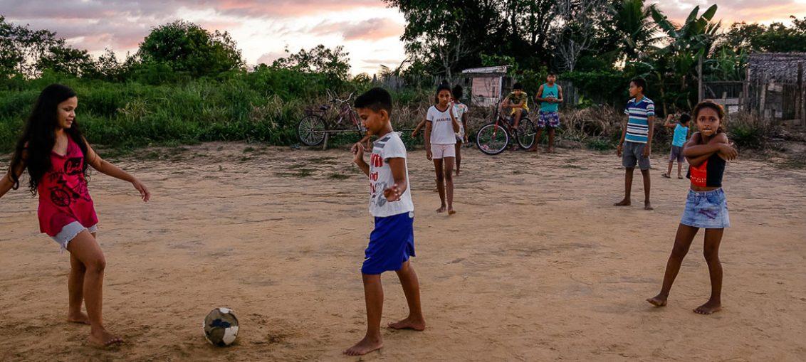 Mâncio Lima tem cerca de 18 mil habitantes. Nós próximos cinco anos, 1.500 os moradores serão avaliados em pesquisa do Instituto de Ciências Biomédicas - Foto: Cecília Bastos/USP Imagens