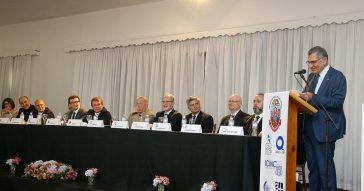 Três diretores de unidades de São Carlos tomam posse em cerimônia conjunta