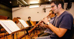 Concertos exibem Beethoven em instrumentos históricos