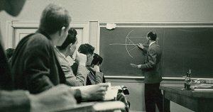 """""""A comunidade da física no País ainda é de homens brancos"""""""
