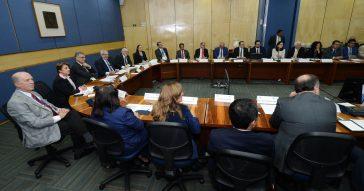 Reitor preside assembleia de rede internacional de universidades