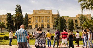 Museu do Ipiranga quer construir programação em diálogo com a sociedade