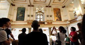 Financiamento público de projetos culturais impacta na formação do cidadão