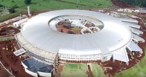 Físico apresenta Sirius, nova empreitada do maior complexo científico brasileiro