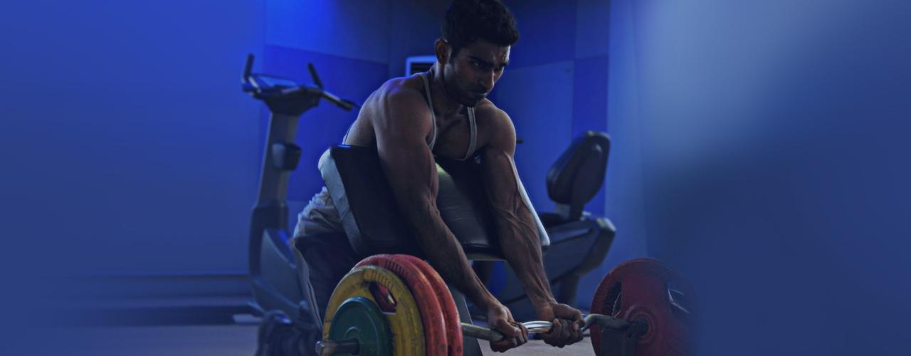 No pain, No gain? Lesão no treino não leva ao aumento da massa muscular