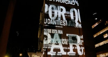 """Ode à democracia marca abertura de """"Ecos de 1968 - 50 Anos Depois"""""""