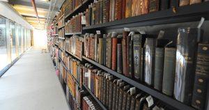 Amor aos livros é tema de seminário na Biblioteca Mindlin da USP