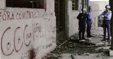 Maria Antonia – muito além de uma rua