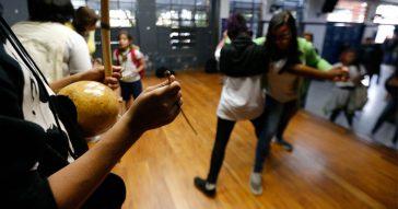 Projeto integra culturas ancestrais e contemporâneas na escola