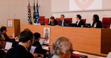 Conselho Universitário aprova orçamento da Universidade para 2019