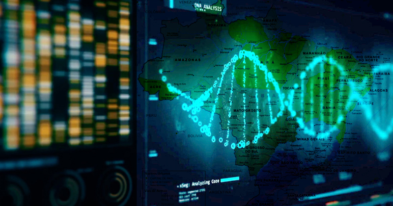 Revelada origem de mutações que causam doenças raras em famílias consanguíneas