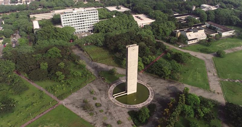 ef4825d5fc5 USP está entre as universidades mais sustentáveis do mundo